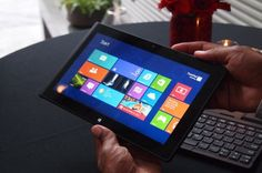Lenovo ThinkPad Tablet 2 will cost $799 with Windows 8 and keyboard