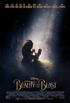 Looking for the newest trailer for Beauty and the Beast? Check out my trailer and the newest poster!  via @dina_demarest #BeOurGuest