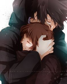 Psycho pass shared by Yume on We Heart It Manga Anime, Got Anime, Psycho Pass, Manga Love, Anime Love, Science Fiction, Cute Anime Couples, Awesome Anime, Anime Ships