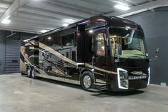 2017 Entegra Coach Cornerstone 45K Class A Motorhome