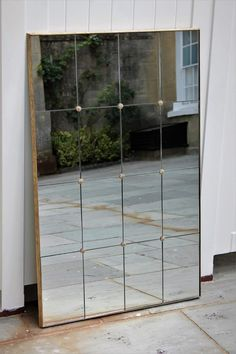 Looking Glass of Bath creates bespoke mirrors in Bath, UK. Our bespoke mirrors range from Contemporary, Traditional, Vintage, and more. Our Contemporary page. Bronze Mirror, Convex Mirror, Mirror Glass, Metal Panels, Glass Panels, Wooden Trim, Parametric Architecture, Traditional Mirrors