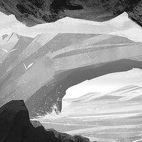 ArtStation - Back on earth, Jessica Rossier