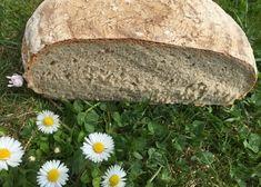 Sauerteig - Backen mit Christina Bread Baking, Food And Drink, Cooking, Recipes, Youtube Kanal, Baguette, Breads, Vegan, Facebook