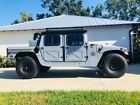 VIN # Military batteries ( ) 2 yrs old. New military LED lighting (headlights, front turn signal, tail and marker lights). Newest style military 24 bolt tires and rims– tread. New military CARC paint inside and out – original camo pattern, excellent job. Military Vehicles For Sale, Hummer, Lobsters, Hama
