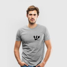 oldschool biker biking retro vintage style gift Men's Premium T-Shirt ✓ Unlimited options to combine colours, sizes & styles ✓ Discover T-Shirts by international designers now! Sports Shirts, T Shirts, Funny Tshirts, Geek Shirts, Tees, Marcel, T Shirt Hipster, Body Builder, Streetwear