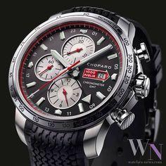 Chopard 1000 Miglia Chronometer GMT