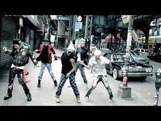 BIGBANG - BAD BOY M/V - YouTube