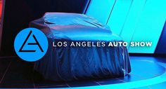 2016 LA Auto Show Confirms More Than 50 Debuts, Including New Jeep SUV #Concepts #LA_Auto_Show