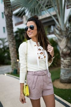 The Number 1 Way to Add Color to Your Look