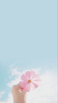 #wallpaper #iphone #android #background #sky #blue  | 1000 Pastell Wallpaper, Phone Wallpaper Pastel, Phone Screen Wallpaper, Flower Background Wallpaper, Aesthetic Pastel Wallpaper, Galaxy Wallpaper, Aesthetic Wallpapers, Pastel Background, Tumblr Wallpaper