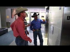 Yes it's a college video.. Yes it's for the rodeo team. I'm not mad bout the guys in this video!