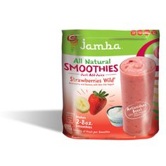 Jamba Juice Smoothie Kit #SurfsUpVoxBox #Influenster
