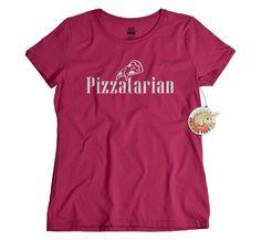 Pizzatarian!