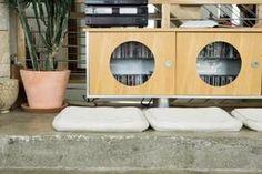 die besten 25 reinigung beton terrassen ideen auf pinterest gepflasterte terrasse. Black Bedroom Furniture Sets. Home Design Ideas