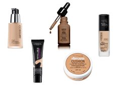 Auf diese 5 Drogerie-Foundations schwören Star-Stylisten That good make-up products do not always have to be expensive, we already know. But which foundations are so good that even the stylists of the stars swear by it? Beste Foundation, Drugstore Foundation, No Foundation Makeup, Nyx Cosmetics, Maybelline, Concealer, Sparkle Lips, Eyeliner Brands, Showgirls