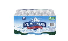 Purchasing from Walmart for $44.90 5 cases of ice mountain water Natural Spring Water, Event Planning, Water Bottle, Food And Drink, Mountain, Walmart, Cases, Ice, Foods