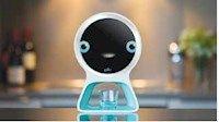 سلامت اعضای خانه در دست روبات هوشمند