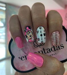 Cute Nails, Pretty Nails, Kawaii Nail Art, Nicole By Opi, Fall Nail Art Designs, Disney Nails, Color Club, Elegant Nails, Best Acrylic Nails