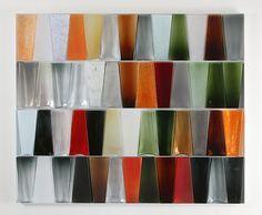 Markku Salo, Finland. Tyhjiä täynnä ( Empty Full), 2005. Glass. Ceramics, Sculpture, Finland, Glass, Empty, Design, Art, Glass Panels, Sculptures