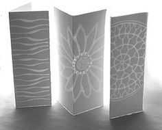 paperivalo hand made paper cards