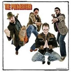 the Polyjesters.they rock! Calgary, Past, Canada, Artists, Rock, Movies, Movie Posters, Past Tense, Films