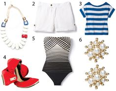 Fourth of July Must-Haves!