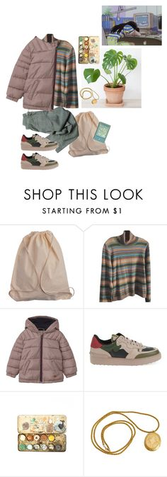 """Untitled #253"" by milktop ❤ liked on Polyvore featuring Doncaster, MANGO and Valentino"