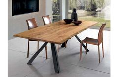 Nevada Wild Dining Table in Desert Nevada, Kitchen Dining, Dining Room, Table And Chairs, Dining Tables, Dinner Table, Wood Design, Indoor, Interior Design