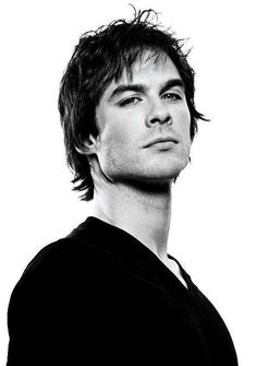 Ian Somerhalder: What a beautiful photo