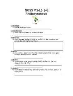 Abiotic and biotic factors worksheet answers