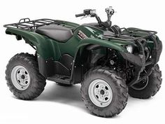 2012 #Yamaha Grizzly 550 fi auto #Four_Wheeler_ATV in #Ebensburg @ http://www.atvjunction.com/