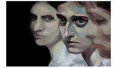 leonora weissmann,  As três irmãs