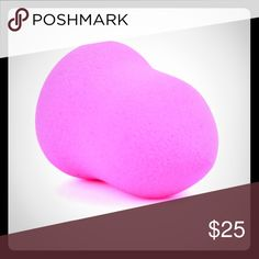 "Mint Pear Beauty blender sponge Antibacterial, non-latex and odorless. Use wet or dry for amazing results. Everyone needs one or two of these. You will wonder how you lived without this! 🌺I always ship within one day🌺 🎉Free with purchase: Brand new denim Ipsy makeup bag! (Approximately 4x7"")😍 Mint Pear Beauty Makeup Brushes & Tools"