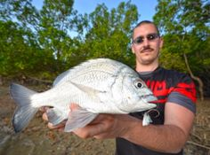 The Darwin Harbour Fishing Charters provides you with a one of the kind fishing experience that will be perfect for amateurs and professionals alike.   http://www.darwinharbourfishingcharters.com.au/