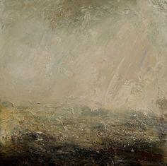 Sunflower oil on canvas 2009-2014 30cm x 30cm by Dion Salvador Lloyd  www.dionsalvador.co.uk