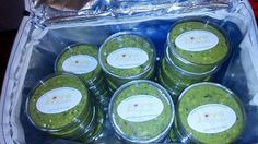 Love Guac will be at The Market at Pinewood Forrest on Oct. 28th & 29th! #TheMarketatPF