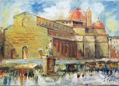 Emanuele Cappello - San Lorenzo Firenze