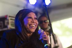 """Singer and songwriter Denise LaSalle, whose hit """"Trapped by a Thing Called Love"""" topped the R&B charts in 1971, died Jan. 8. She was 78."""