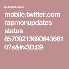 mobile.twitter.com rapmonupdates status 857092136906436610?s=09