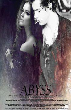 """""""Abyss. - Capítulo 13 """"Monstruo."""""""" by TroubleMakerMalik - """"Sus ojos eran fríos, al igual que su alma.    Una simple carrera cruzaría sus corazones para siemp…"""""""