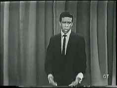 Richard Pryor, Kraft Music Hall special, 1964