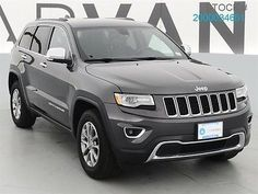 eBay: 2015 Jeep Grand Cherokee Limited 2015 Limited Automatic RWD #jeep #jeeplife usdeals.rssdata.net