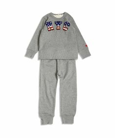 【ZOZOTOWN】Ampersand(アンパサンド)のルームウェア「Boy'sスウェットパジャマ」(L458076)を購入できます。