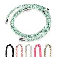 HangOn Band Smartphone Nutzung, Band, Turquoise Bracelet, Personalized Items, Bracelets, Jewelry, Rainbow Colours, Leather, Sash