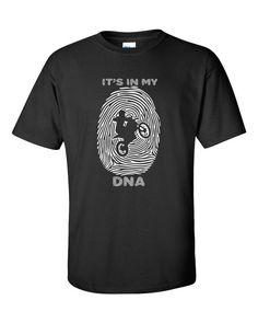 Dirt Bike Motocross Gift For Biker Man Dirt Bike Shirt Motorcycle T-shirt  Gift For Biker Woman Funny Tshirt 3a545baccd