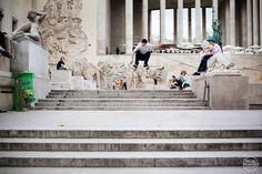 ASMITH PHOTOS: A DAY IN PARIS