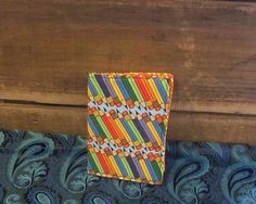 Pencil Mini Composition Notebook with by northwildwoodgardens, $5.95