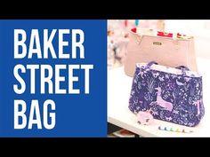 Baker Street Bag - YouTube