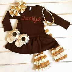 First Thanksgiving outfit. M… – Outfit Ideas for Girls Holiday Outfits, Fall Outfits, Kids Outfits, Rock Outfits, Couple Outfits, Party Outfits, Edgy Outfits, Batman Outfits, Holiday Clothes