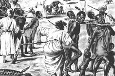 Met een memre waka, een herdenkingstocht langs de vroegere huizen van eigenaren van slaven, werd donderdag de aftrap gegeven voor de herdenkingsmaand voor de afschaffing van de slavernij. Nederland…